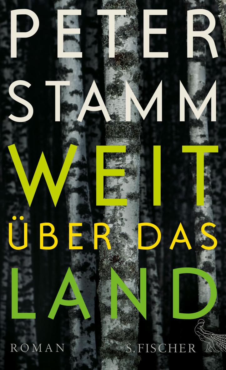 """Unheimliches Verschwinden – Über Peter Stamms Roman """"Weit über dasLand"""""""