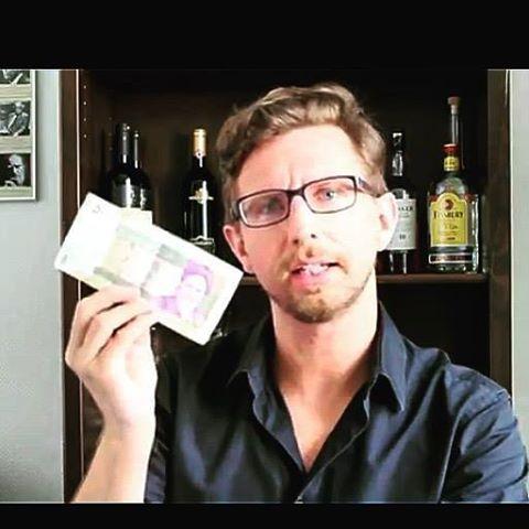 Geld – die Wurzel allenÜbels?