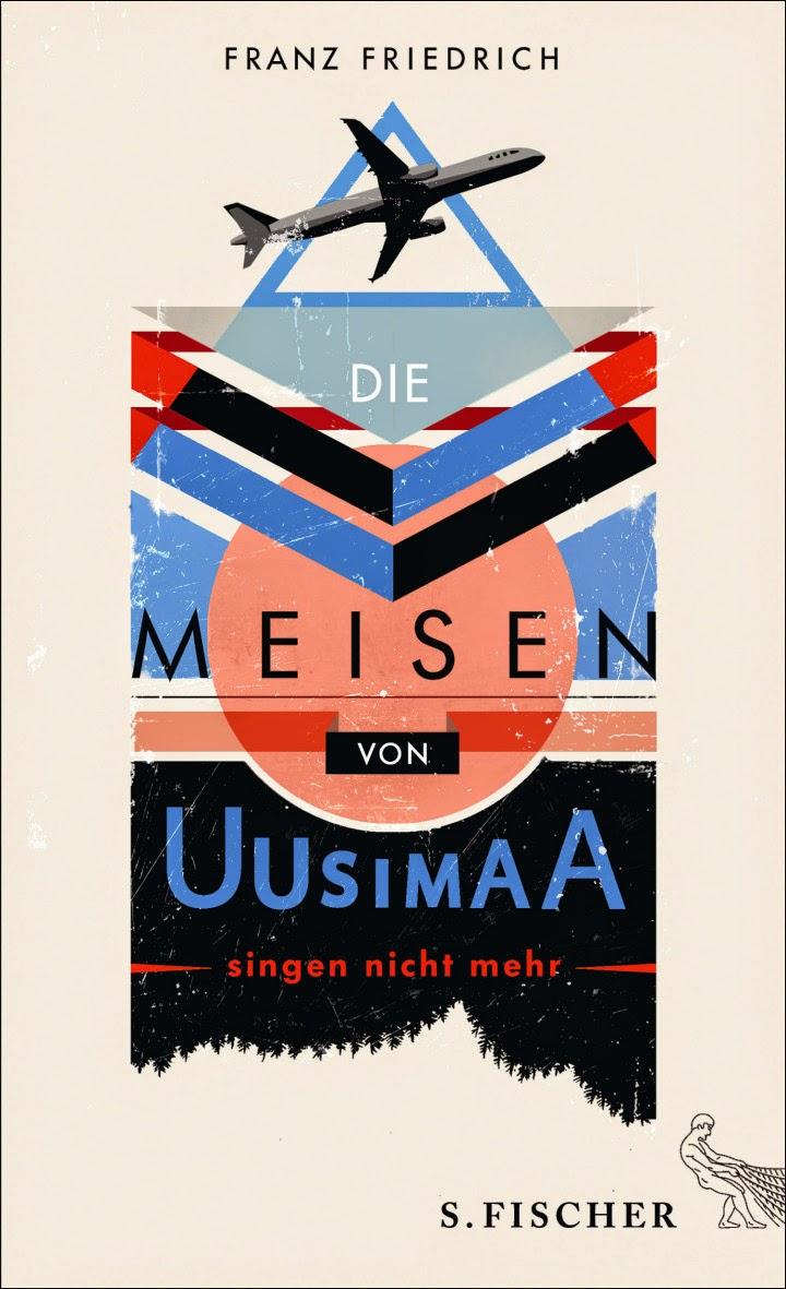 """Zwischen Idylle und Dystopie – Rezension zu Franz Friedrichs """"Die Meisen von Uusimaa singen nichtmehr"""""""