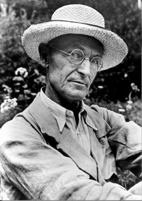 Hermann Hesse: Eigensinn