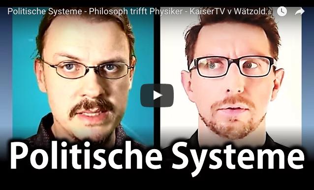 Welches System ist dasbeste?
