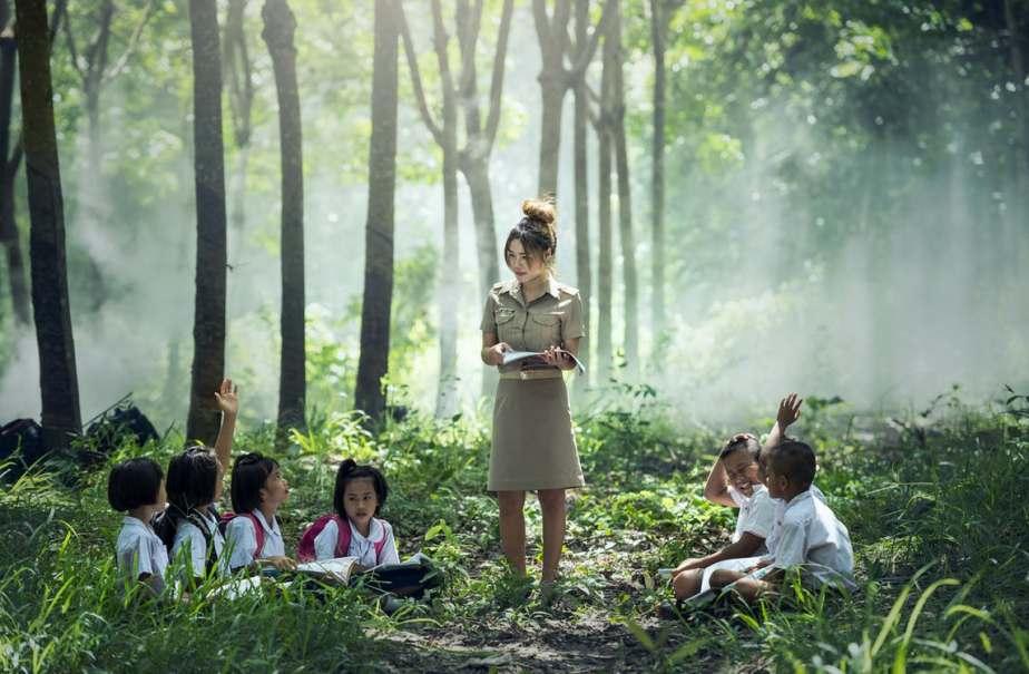 Ist Bildung in Freiheitmöglich?