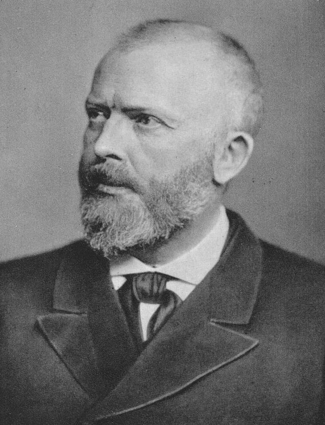 Paul Graf Yorck von Wartenburg