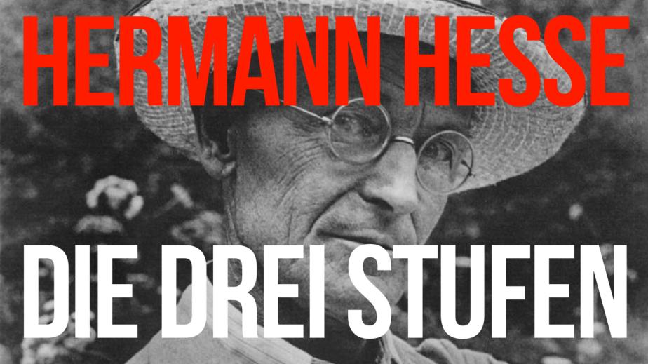 Hermann Hesse: Ein Stückchen Theologie(1932)