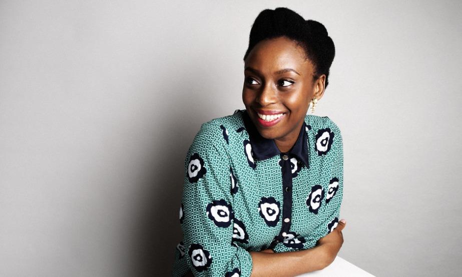 """""""Wir sollten alle Feministen sein"""" – Melanie Raabe über Chimamanda NgozieAdichie"""