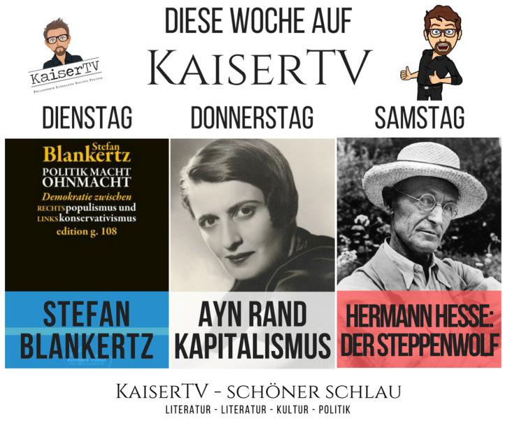 Gunnar Kaiser KaiserTV