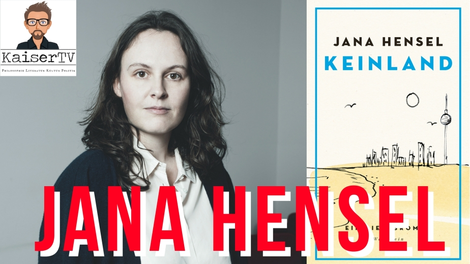 Jana Hensel: Keinland