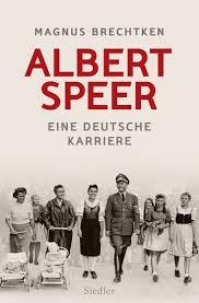 """""""Albert Speer"""" von Magnus Brechtken – Michael Klugers Sachbuch desJahres"""