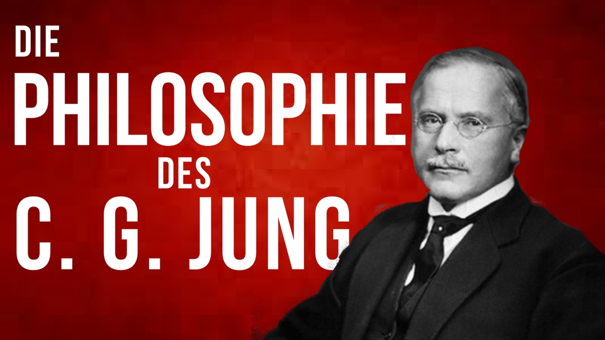 Die Philosophie des C. G.Jung