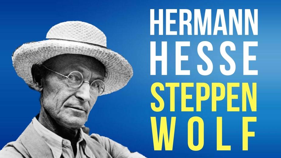 Hermann Hesse: DerSteppenwolf