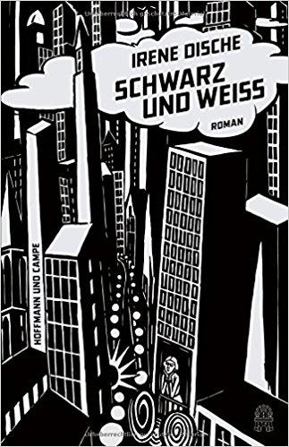 """Irene Dische: """"Schwarz und Weiß"""" – Gerd Sonntags Buch desJahres"""