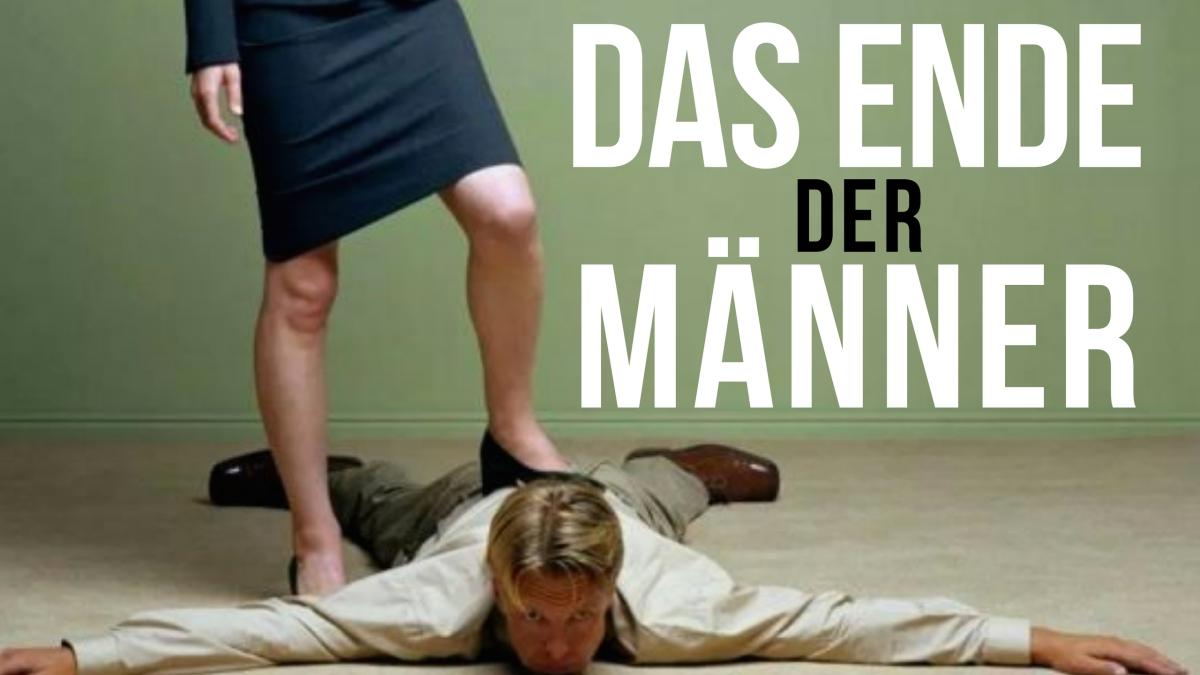 Das Ende der Männer#weltfrauentag