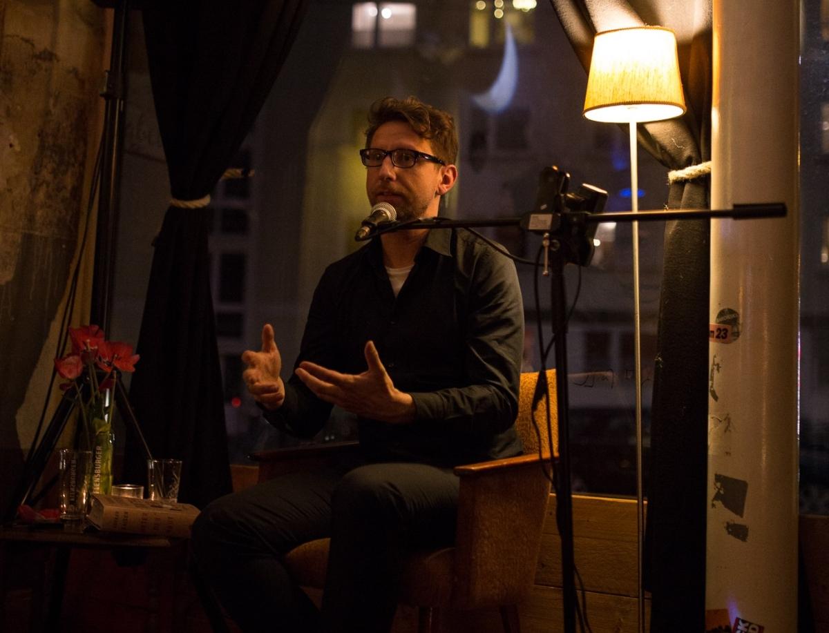 GEMEINSCHAFT – Gunnars erstesBühnenprogramm!