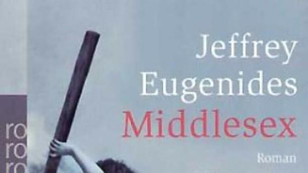 """Aus der Geschichte der Trennungen – Jeffrey Eugenides' Roman/Epos""""Middlesex"""""""