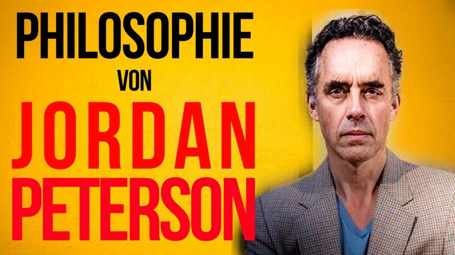 Die Philosophie des Jordan B. Peterson(TRAILER)