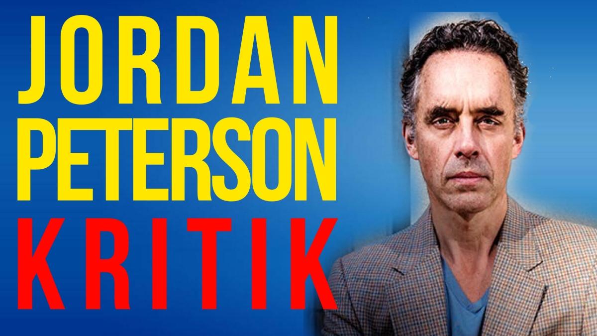 Die Philosophie des Jordan B. Peterson. Teil 1: Mythen undArchetypen