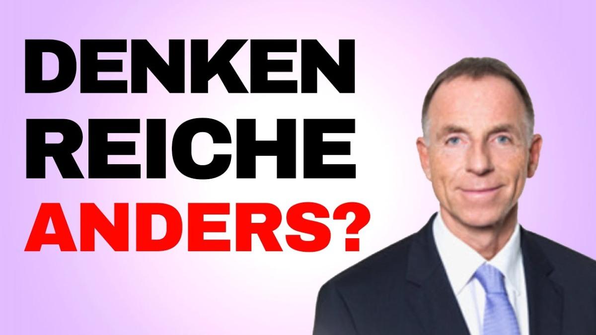 Von Reichen lernen [Rainer Zitelmann im Gespräch 3]