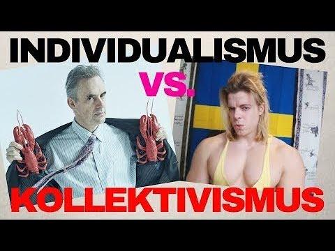 Individualismus vs. Kollektivismus