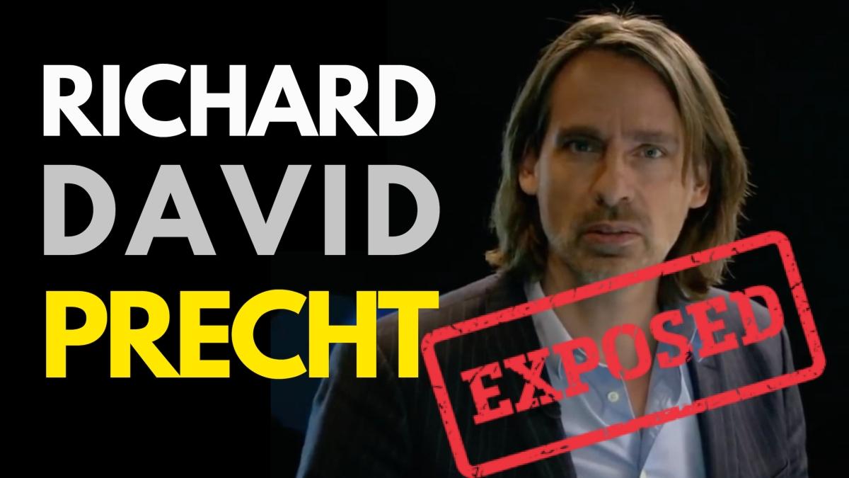 Warum Richard David Precht ein guter Philosoph ist