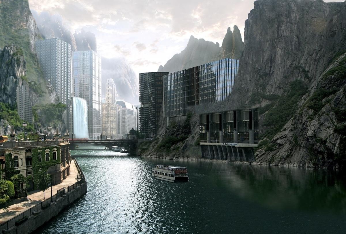 Freie Privatstädte: Chancen und Risiken – Titus Gebel imGespräch
