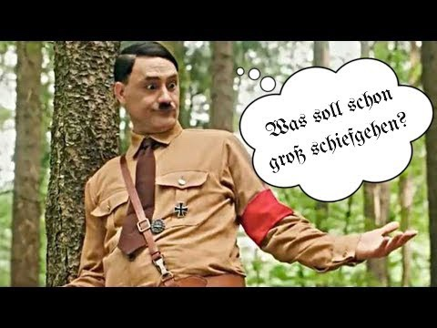 Der grüne Adolf